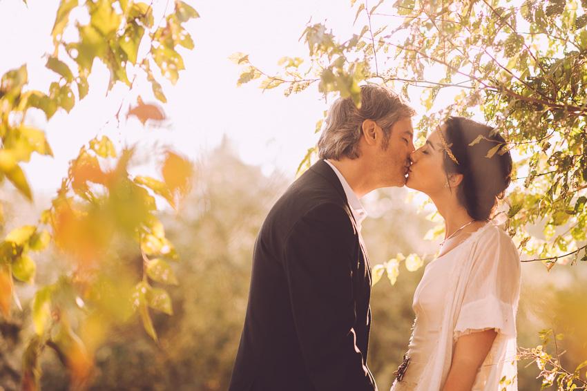 Fotografía de boda Granada